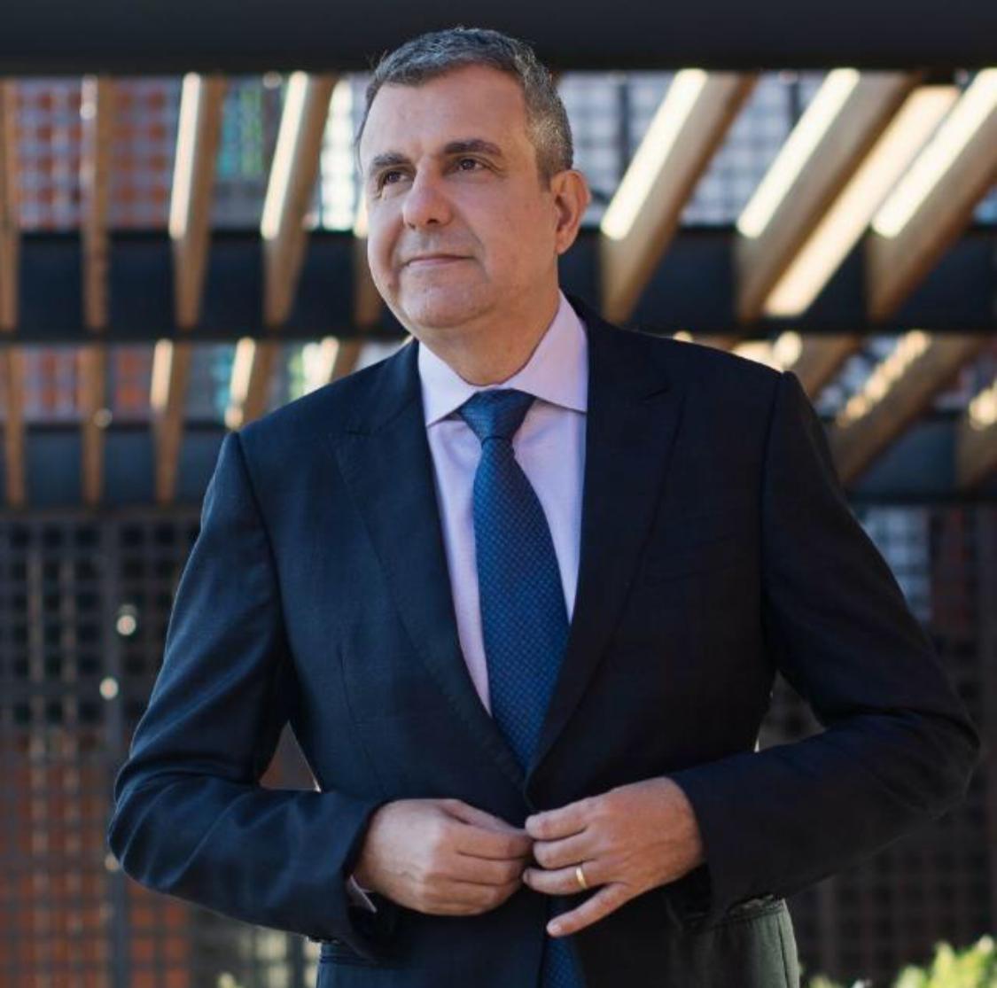 Alexandre Damiani - CEO Recomendo USA . PT . BR