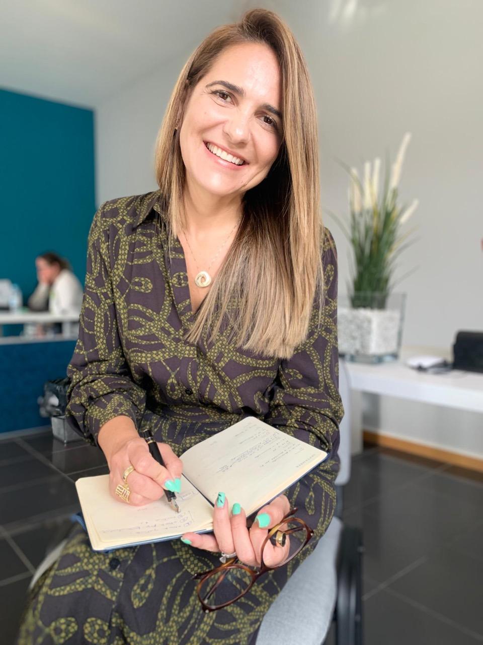 Márcia Bastos - Coach Empresarial